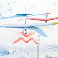Maxa F5J electric glider 30